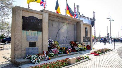 Britten en Duitsers herdenken samen zeeslag