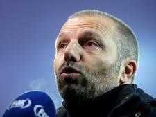 PEC Zwolle meldt zich officieel bij VVV voor Maurice Steijn