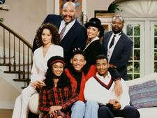 Cast Fresh Prince of Bel-Air weer even herenigd