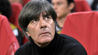 """Nu wel het einde? Duitse pers maakt bondscoach Löw met de grond gelijk: """"Hij schrijft aan een vervolgroman van het WK-debacle"""""""
