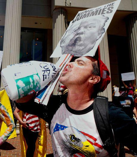LIVE | Coronabesmetting bij twee fruitbedrijven Betuwe, Brazilië dreigt met vertrek uit WHO