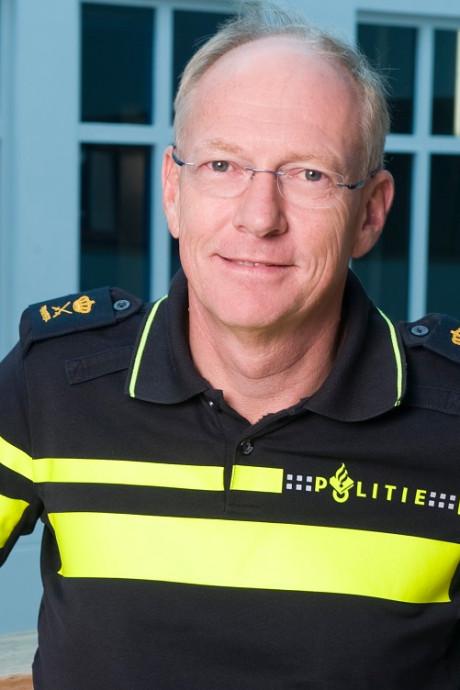 Verdeling agenten over Oost-Nederland was moeilijke klus