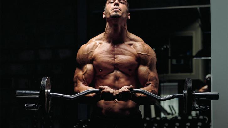 Roosendaalse bodybuilder Caspar Ham wint gouden plak op grootste competitie in natural bodybuilden