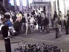 Politie Utrecht roept vechtersbazen Vunzige Deuntjes op zich te melden, 'anders komen ze op tv'