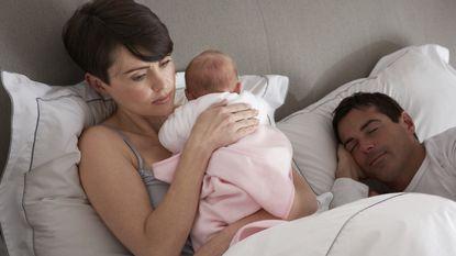 Surprise surprise: mama's zijn moe (en hoe!)