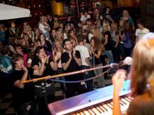Steeds minder discotheken in Gelderland