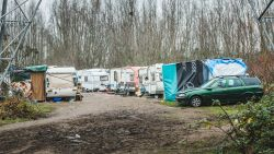 """Gedaan met mensonwaardige kampen in Gent: """"Intensieve begeleiding of vertrekken"""""""