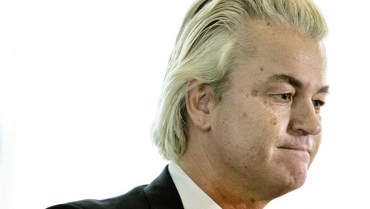 Oostenrijk doet onderzoek naar Geert Wilders. Beeld anp