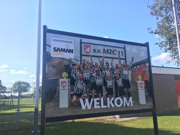 MZC is één van de clubs waar de gemeente Schouwen-Duiveland velden beregend heeft. Waardoor er niet tot de competitie hoeft te worden gewacht voor er weer kan worden gevoetbald