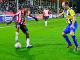 Shurandy Sambo geniet van het stapje omhoog bij Jong PSV: 'Je leert hier zoveel'
