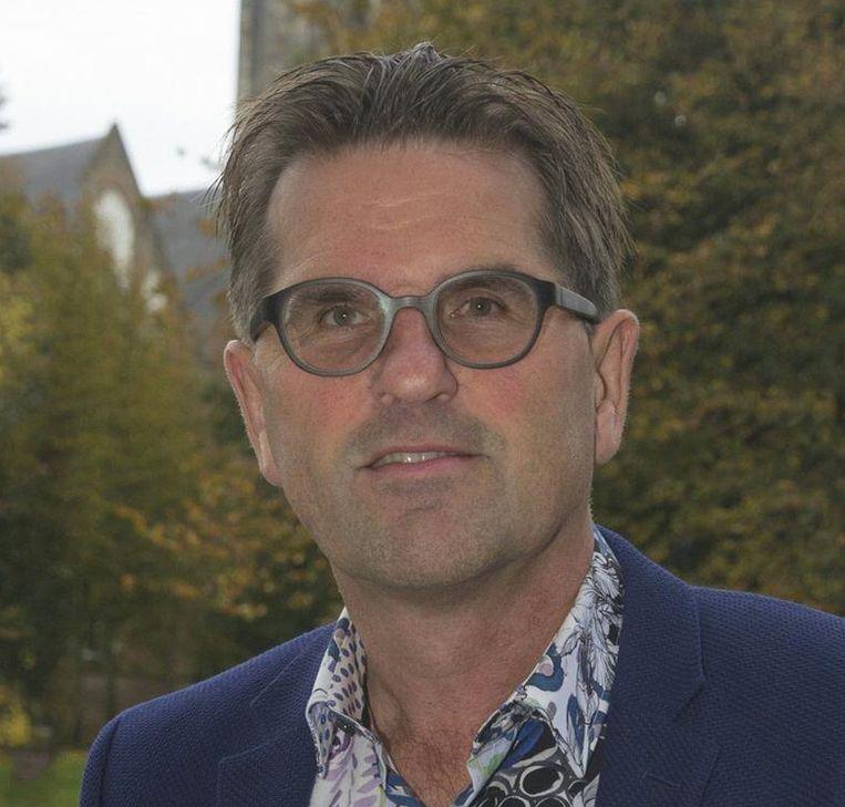 Nico van Yperen Beeld
