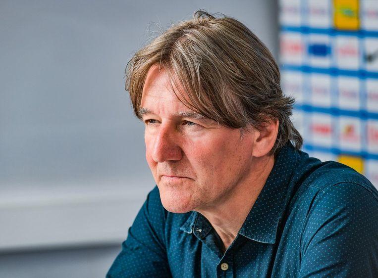 Patrick Janssens.