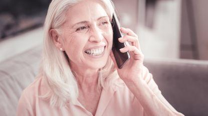 Peerse telefooncirkel moet eenzaamheid tegengaan