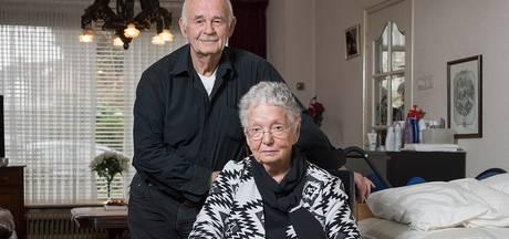 Overstap naar andere zorgpartij loont voor echtpaar Van Liempd