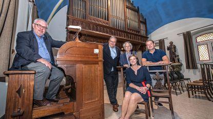 Alles op alles voor de Roeselaarse orgels: concerten, bescherming als monument en fietsroute met app