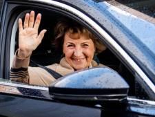 Prinses Margriet komt naar Arnhem