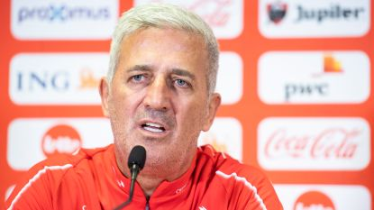 "Zwitsers Bondscoach Petkovic: ""Nations League biedt meerwaarde aan internationaal voetbal"""