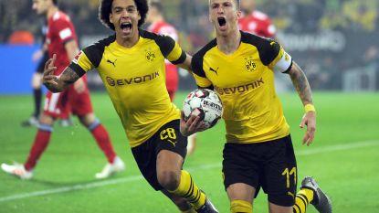 Nu ook baas over Bayern