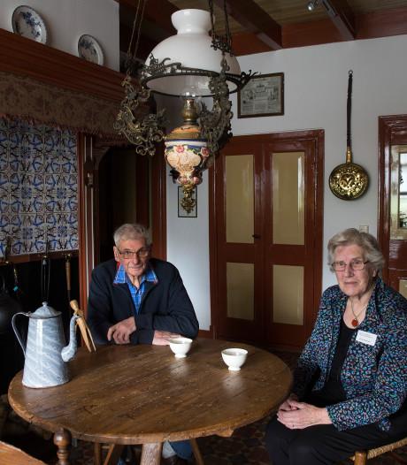 Hoe het Zelhemse gezin Looman in de oorlog aan de dood ontsnapte