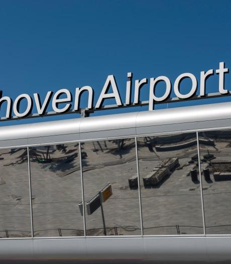 Vliegtuig vol medische hulpmiddelen van Eindhoven Airport naar Sint-Maarten