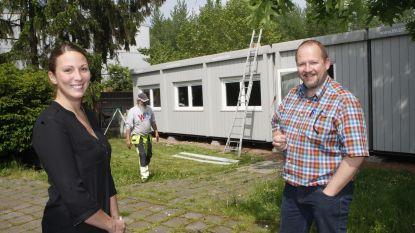 GO! middenschool TintelStroom Zoutleeuw verhuist naar Tienen