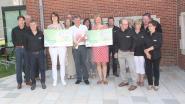 Morelgemvrienden schenken 63.000 euro aan UZ Gent – samen tegen Kanker