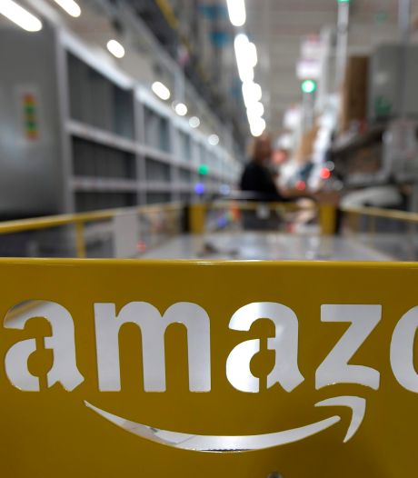Amazon engage 100.000 personnes en Amérique du Nord