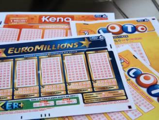 Dinsdag 190 miljoen euro te winnen met Euro Millions