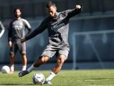 Eden Hazard est le 11e athlète au monde le plus intéressant commercialement