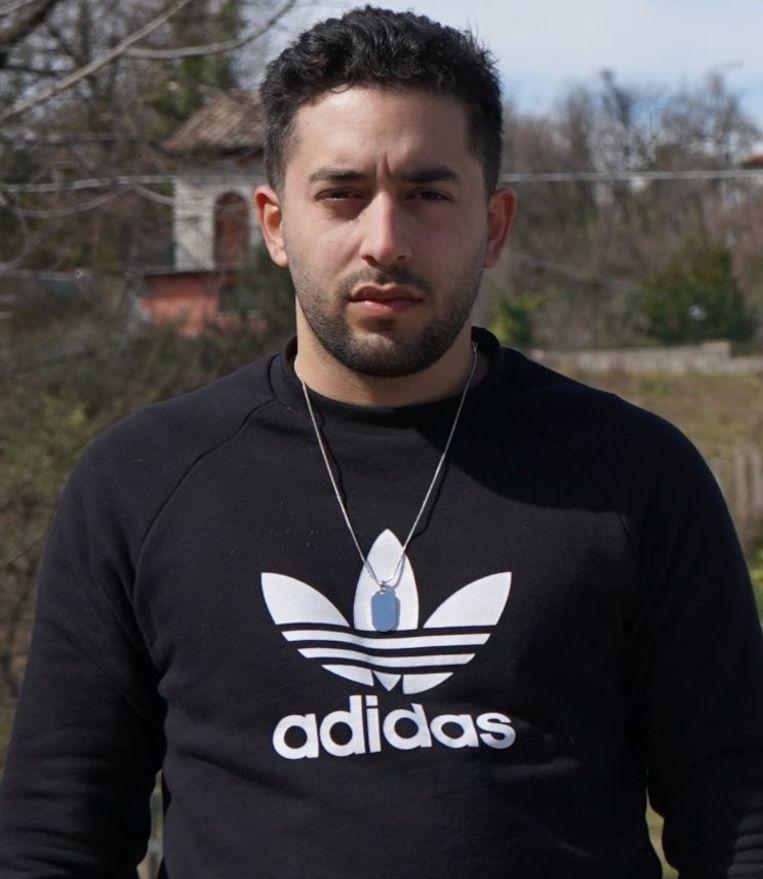 Cagri Yilmaz