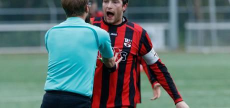 Gastel moet aanvoerder Luc de Jong lang missen, Virtus kraakt FC Dordrecht AV