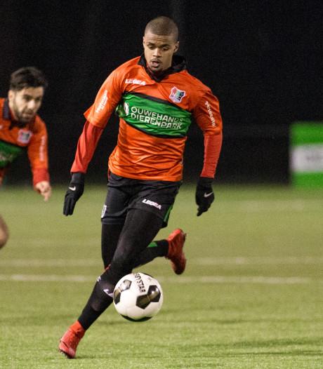 Owobowale vertrekt na dit seizoen bij NEC