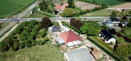 Ontruiming woning familie Bakker in Elst opnieuw uitgesteld