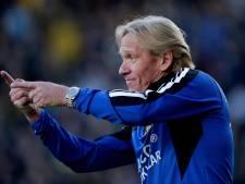 Van der Luer begint bij Roda JC met gelijkspel in derby tegen MVV