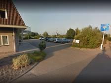 Geboorte langs N50 bij Kampen: 'Ik heb hier al veel meegemaakt, maar nog nooit een bevalling'