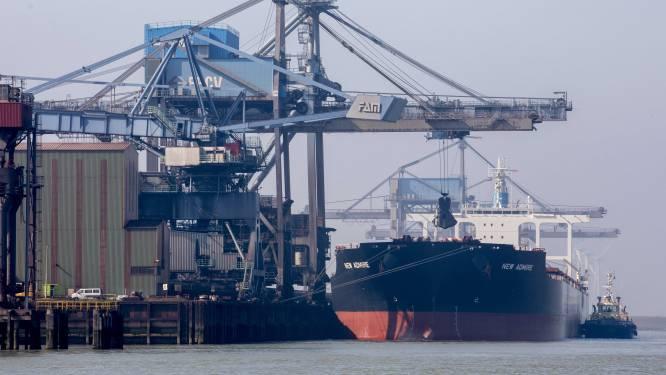 Was horecabaas uit Mortsel betrokken bij internationale smokkel van minstens 3,2 ton cocaïne via Rotterdamse haven?