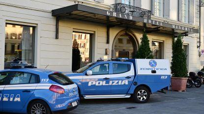 Pijnstillers, wijn en drugs: vader vindt broers dood terug tijdens vakantie in Firenze