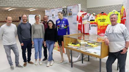 Vorselaar eert samen met Kempens Karakter zijn sportkampioenen op sporterfgoedtentoonstelling