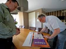 Bijna helft opbrengst Samenloop voor Hoop Tubbergen beschikbaar voor lokale initiatieven