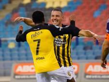 KNVB gooit eredivisie op de schop: 41 duels krijgen andere aanvangstijd; ook duels Vitesse verplaatst