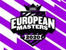 Twee teams vertegenwoordigen de Benelux op groot Europees League of Legends-toernooi