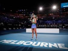 Vers un report de l'Open d'Australie
