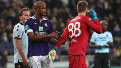 """Mauves Army haalt uit nadat Anderlecht geen beroep aantekent tegen sluiting tribune: """"We voelen ons bedrogen"""""""