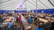 Honderden bezoekers gaan uit de bol tijdens Loemekse Feesten