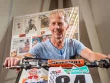 Wezeper Jerry Klaaysen is misschien wel de grootste fan van wereldkampioen Jeffrey Herlings