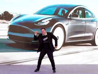 Tesla opent eerste vestiging in India