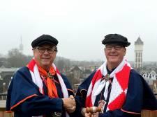 Dit is de nieuwe carnavalsvoorzitter van Roosendaal: 'Hij heeft kwaliteit en brengt sfeer'