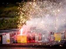 GroenLinks en Partij voor de Dieren willen algeheel vuurwerkverbod in Utrecht bij jaarwisseling 2021-2022