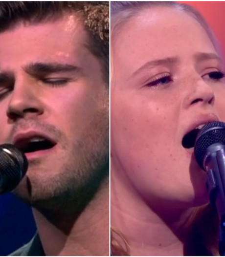 Dit is de winnaar van The Voice 2020
