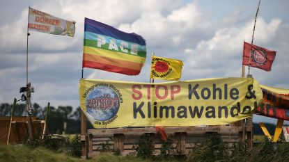 Rijnland maakt zich op jaarlijkse confrontatie tussen milieuactivisten en politieagenten